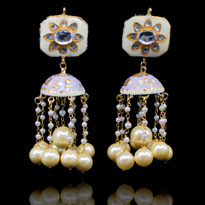 Layla Earrings - Available in 2 Colors