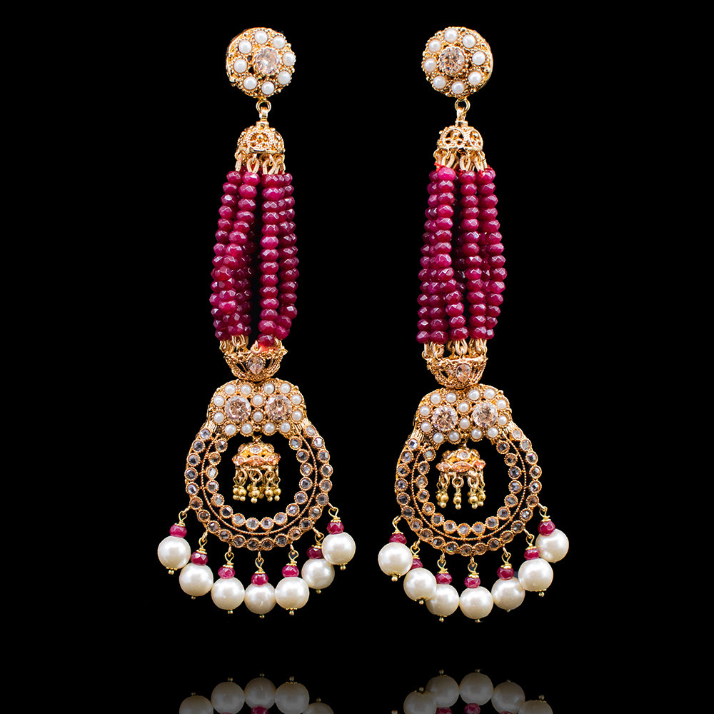 Kangana Earrings