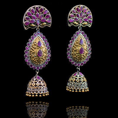 Bibi Earrings - Available in 4 Colors
