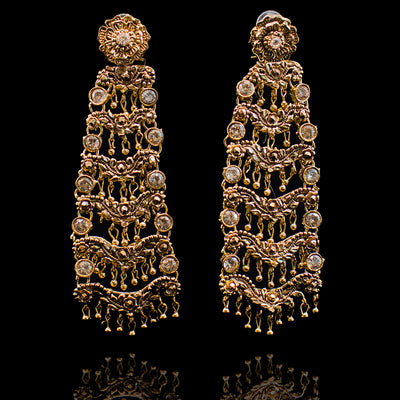 Rekha Earrings