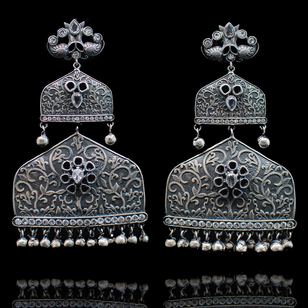 Zamra Earrings