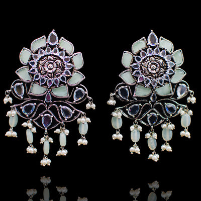 Samaa Earrings - Available in 3 Colors