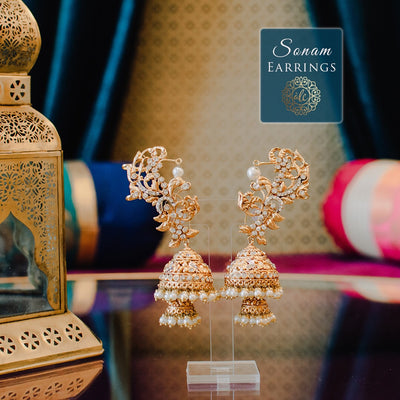 Sonam Earrings