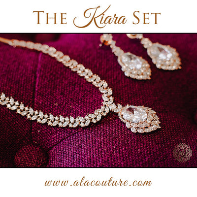Kiara Set - Available in 2 Options