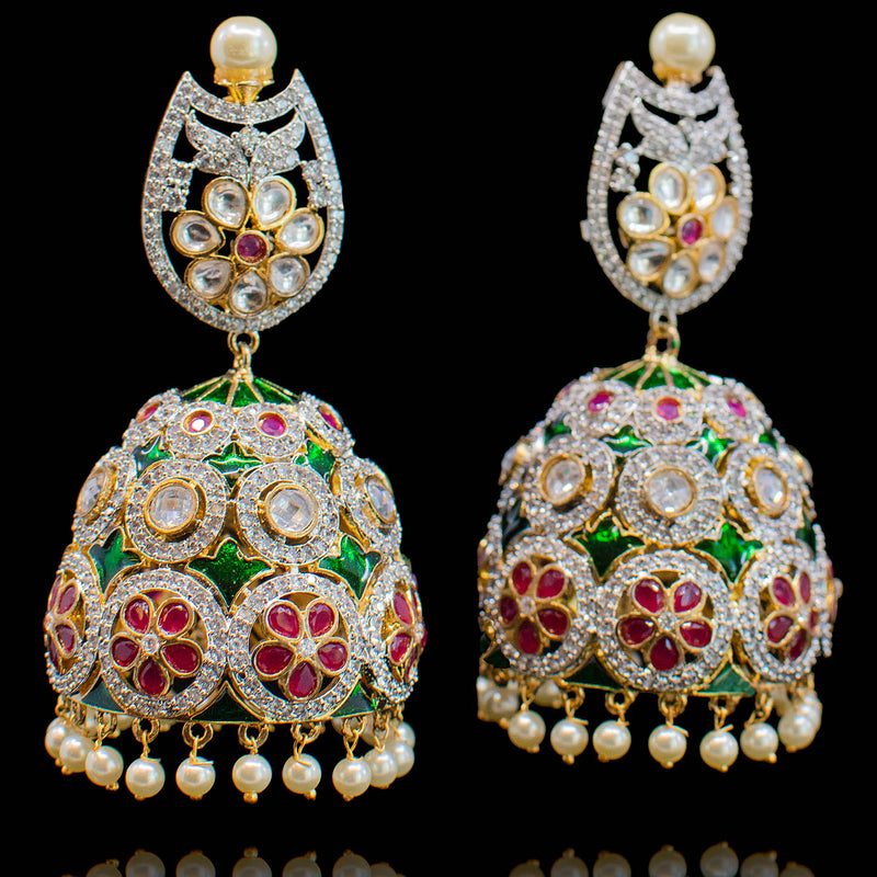 Ayha Earrings
