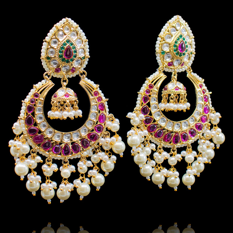 Adeen Earrings