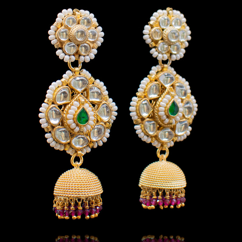 Mifrah Earrings