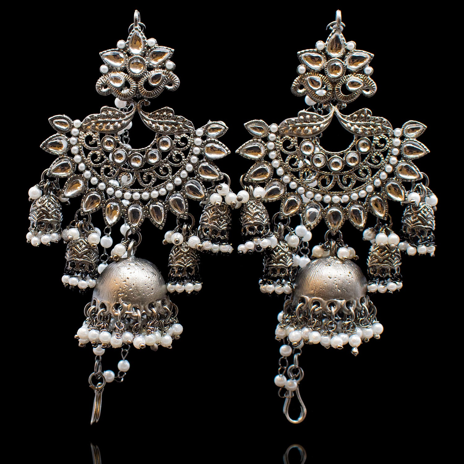 Lima Earrings