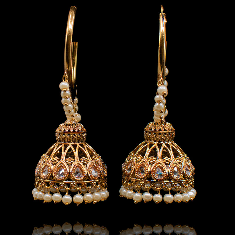 Imza Earrings