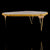Resin Cake Stand - Ivory