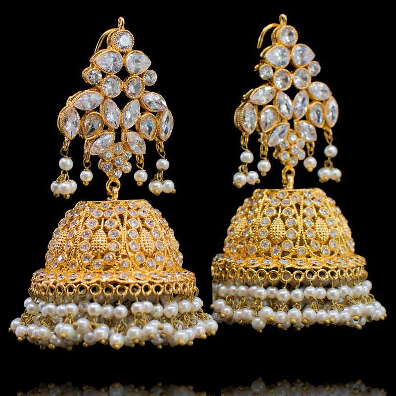Meyna Earrings