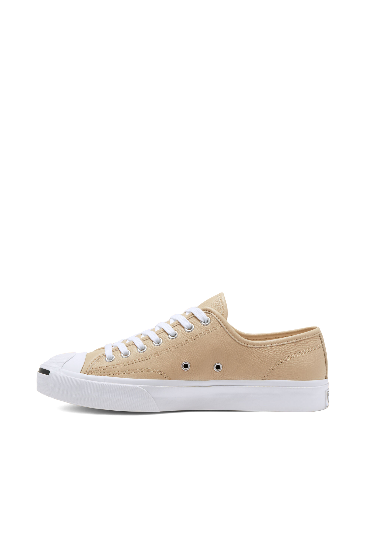 Jack Purcell Leather - Desert Ore