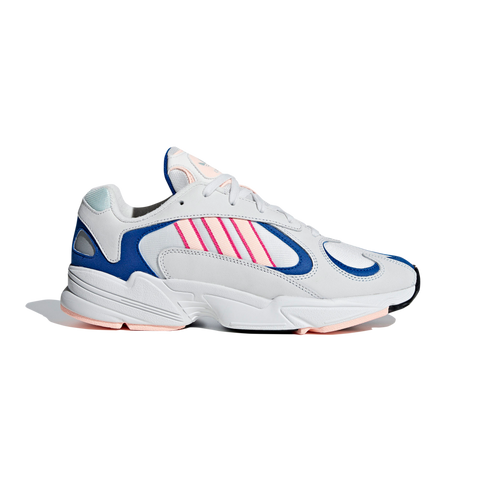 Yung-1 - White / Orange / Royal