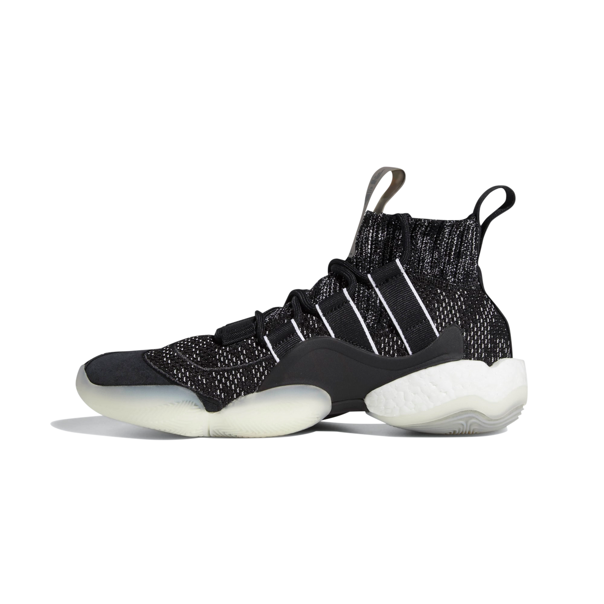 Crazy BYW X - Black