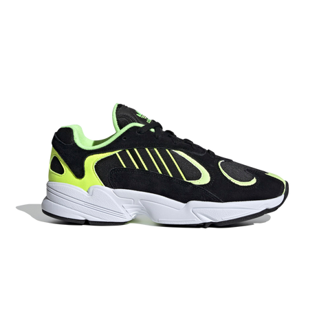 Yung-1 - Black / Yellow