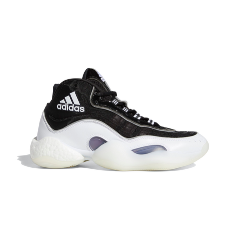 Crazy BYW Icon 98 - Black / White