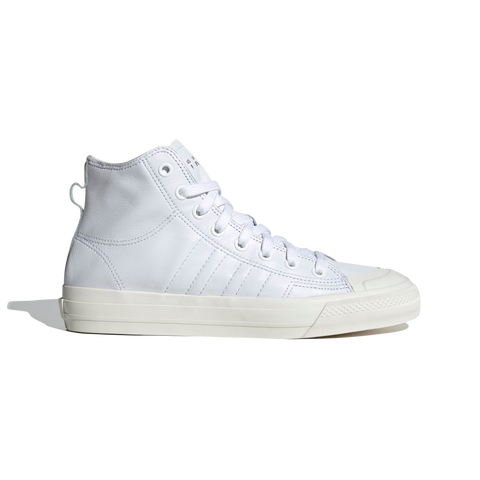 Nizza Hi RF - White
