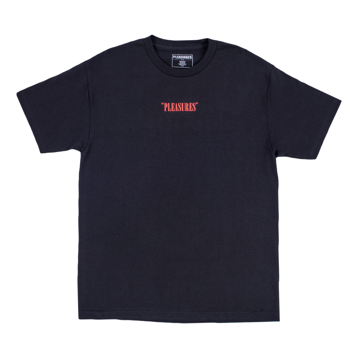 Freaks T-Shirt - Black