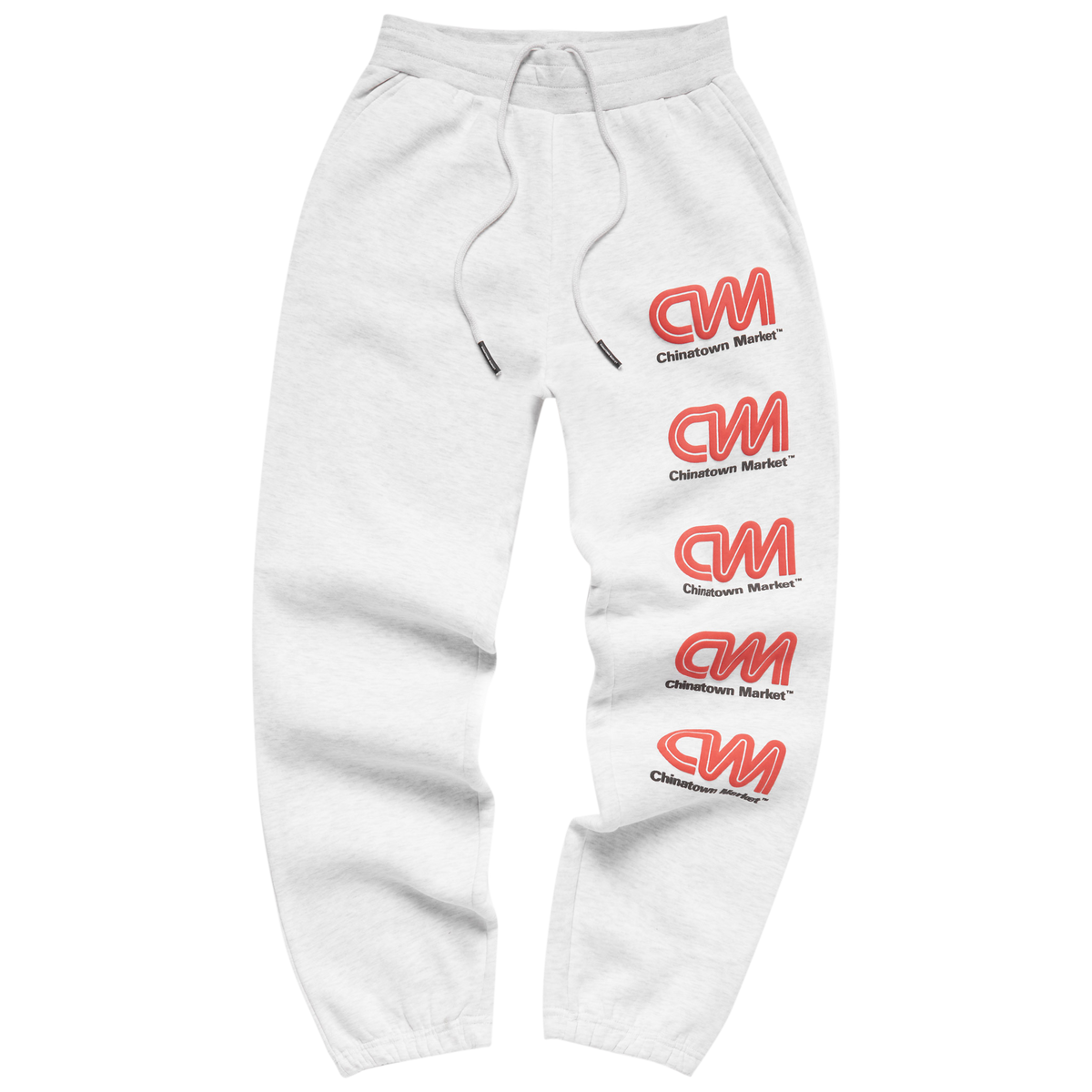Most Trusted Sweatpants - Athletic Heather