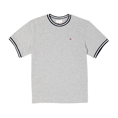 Standard S/S T-shirt - Heather Grey