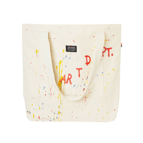 Journeyman Bag - Painter White