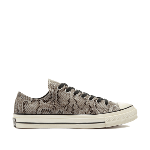 Chuck Taylor 70 Reptile Low - Grey