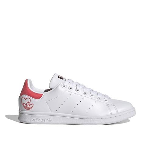 Stan Smith W - White / Rose
