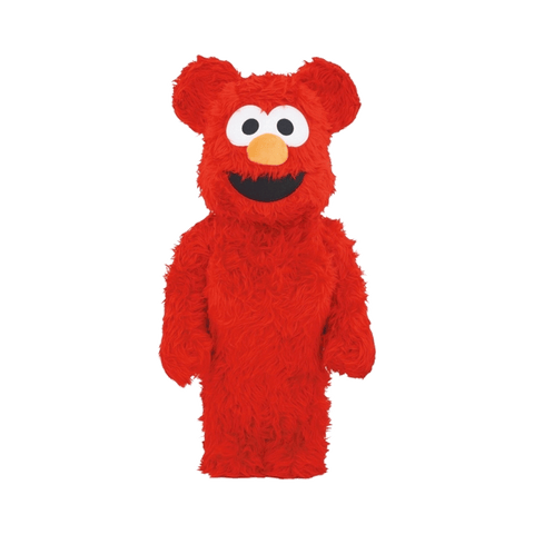BE@RBRICK Elmo 1000% - Costume Version