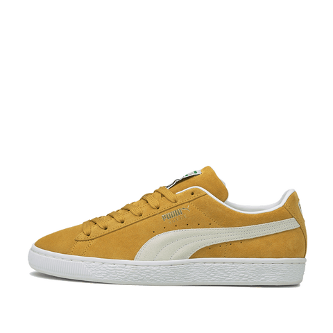 Suede Classic XXI - Honey Mustard