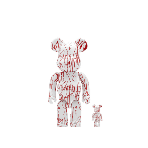 BE@RBRICK Love Me 100%+400% Set