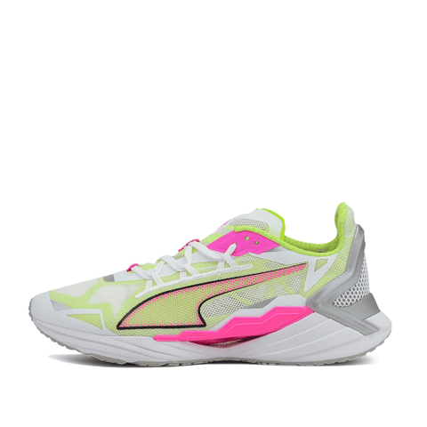 UltraRide W - White / Pink