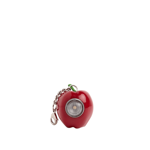 Undercover Gilapple Keyring - Red