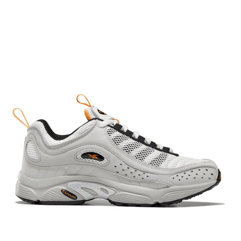 Daytona DMX II - Grey / Orange