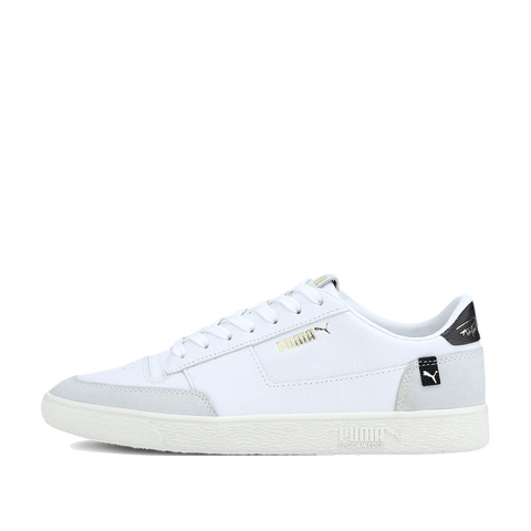 Ralph Sampson MC Premium  - White