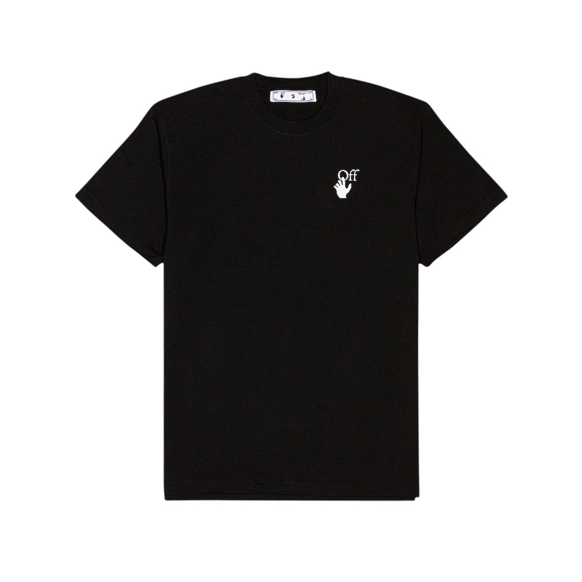 Marker S/S Oversized T-Shirt - Black