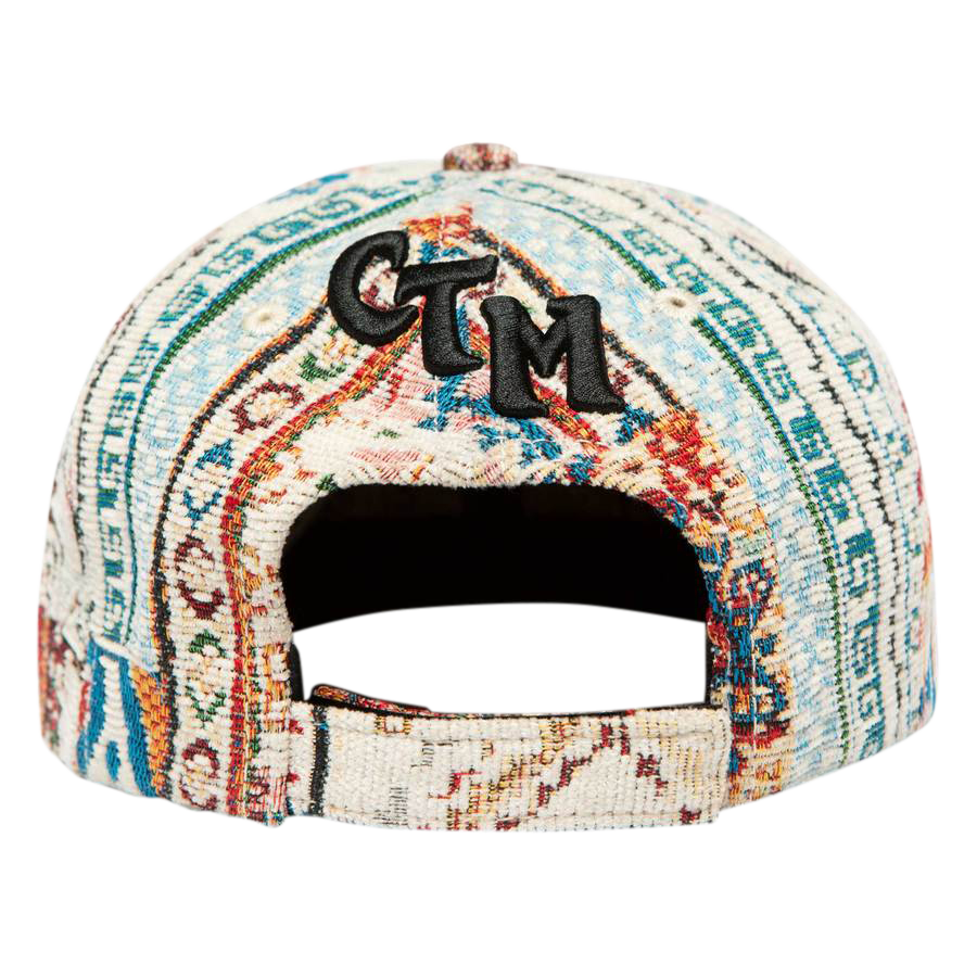 Patchwork Hat - Multi
