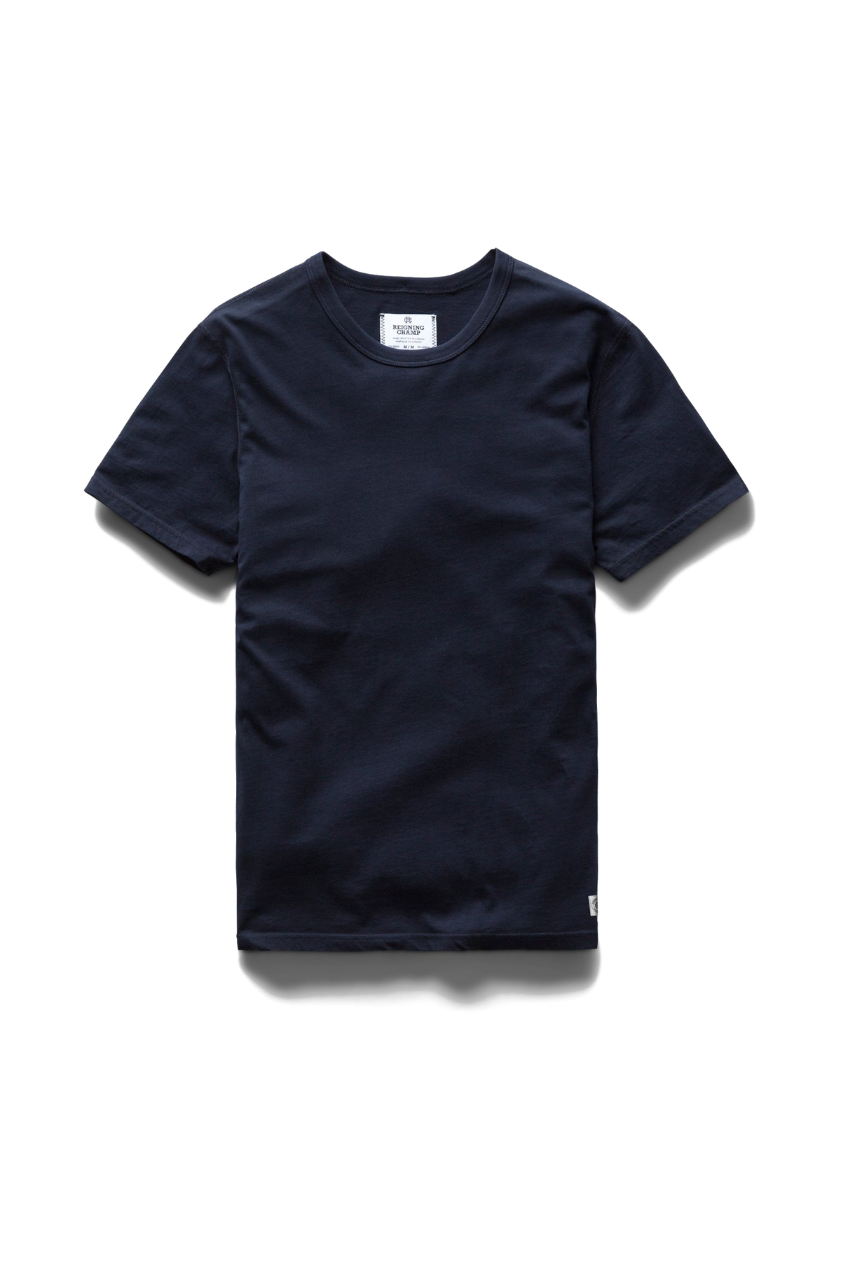 Short Sleeve T-Shirt - Navy