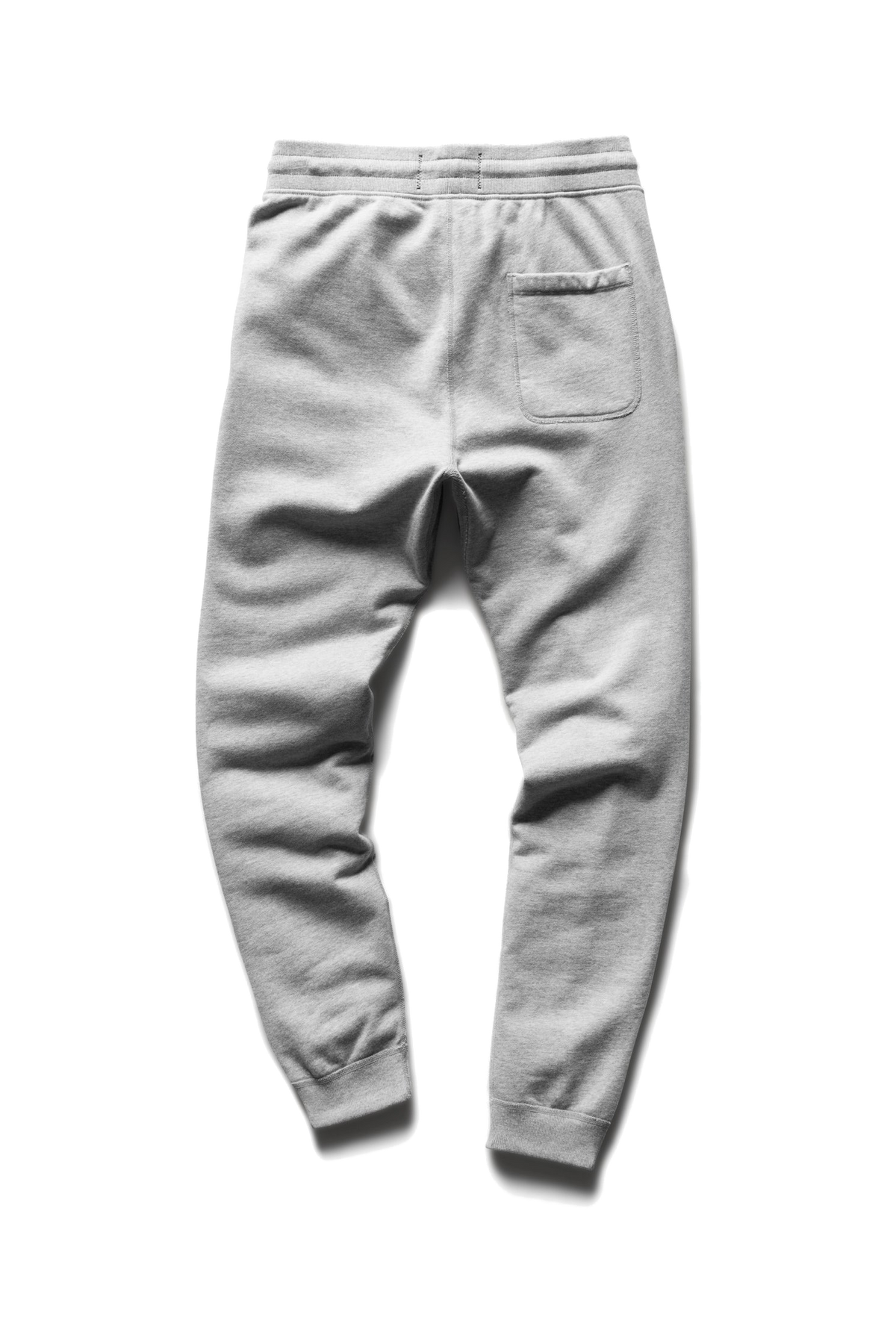 Slim Sweatpant - Grey