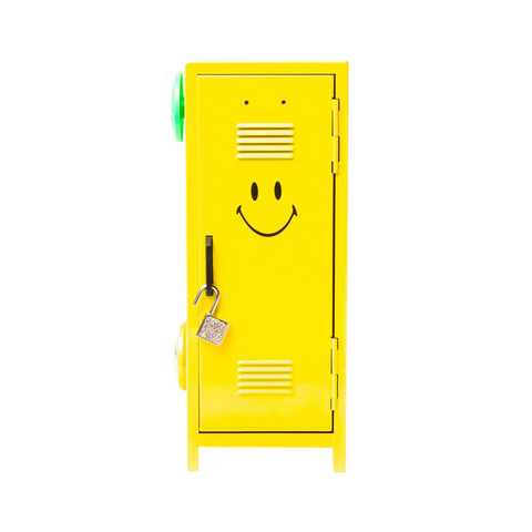 Smiley Mini Locker
