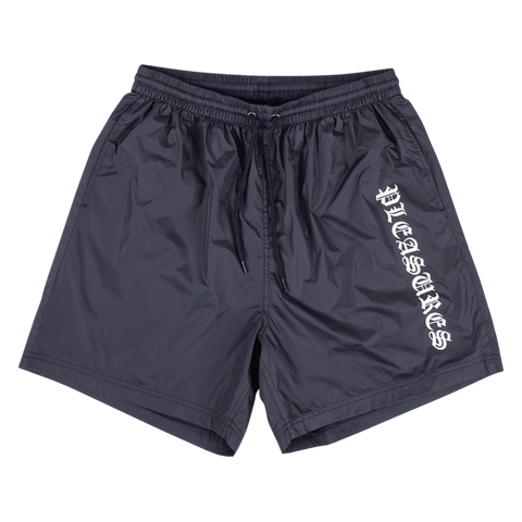 Cult Shorts - Black