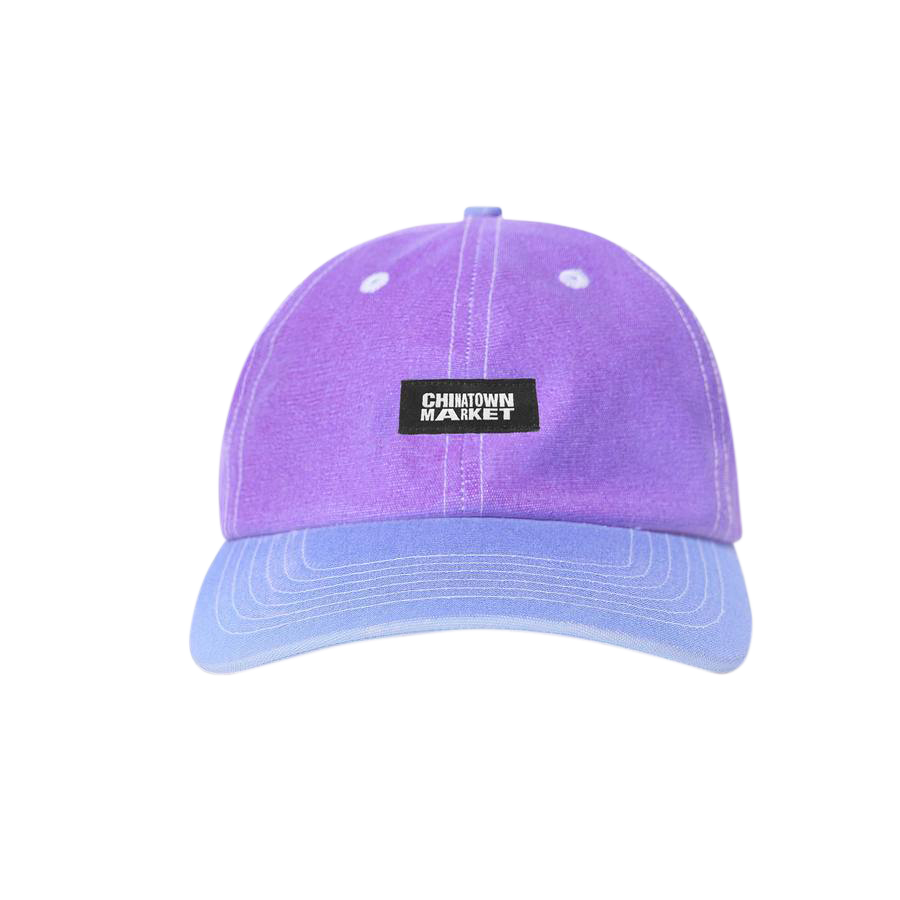 UV Dad Hat - White
