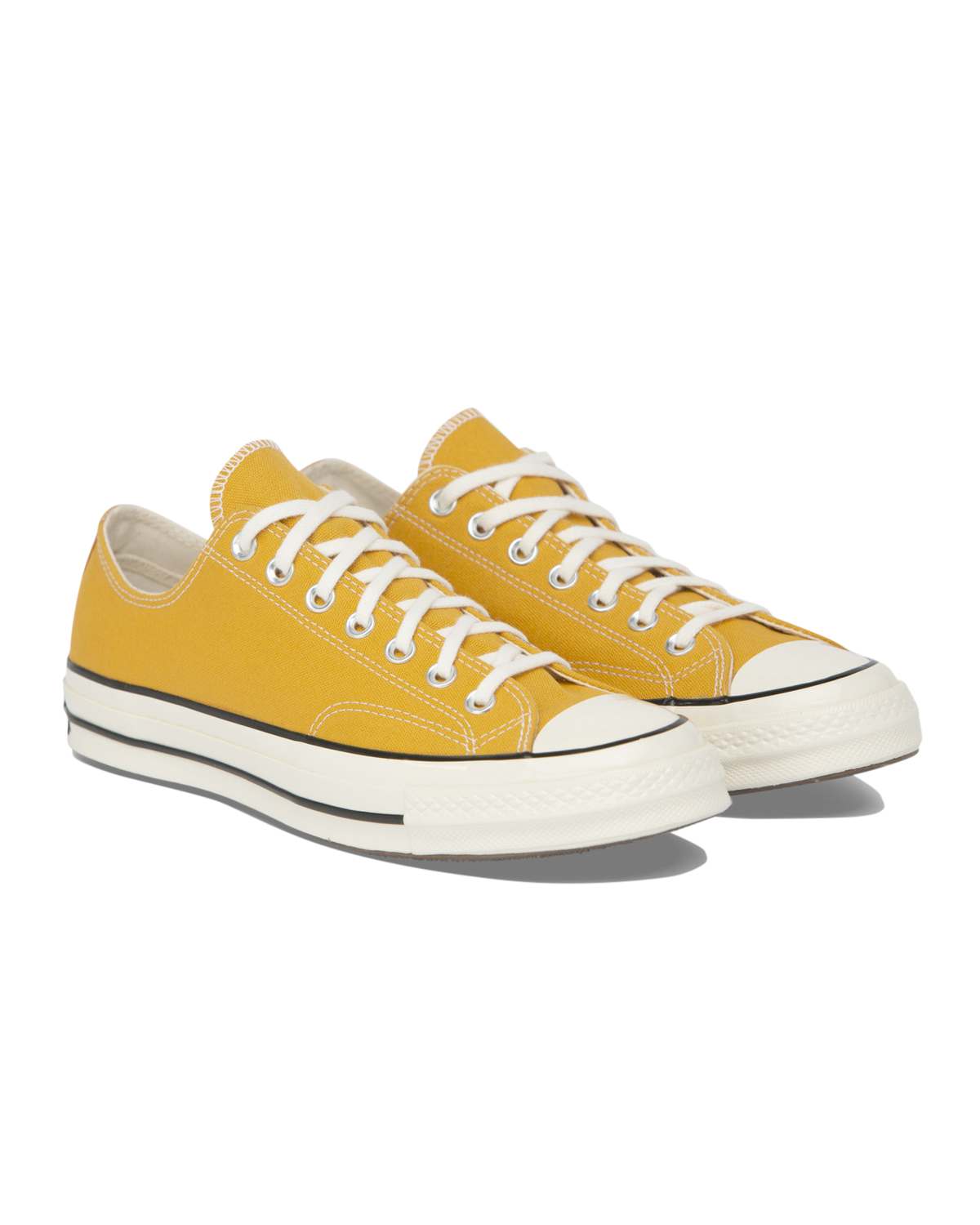 Chuck Taylor All Star 70 Canvas Low - Sunflower Yellow