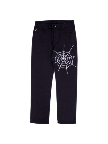 Dozer Denim Pant - Black