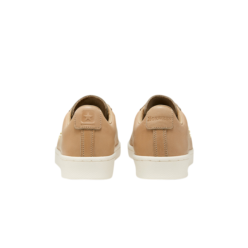 Pro Leather GS Low - Hazelnut