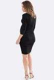 Bettina Maternity Dress