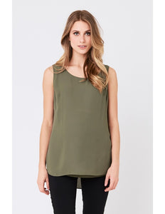 Charlotte Nursing Top