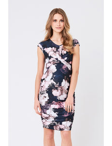 Dahlia Cross Your Heart Dress