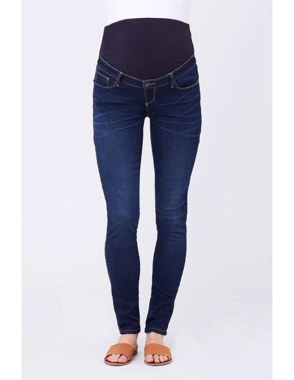 Rebel Jegging - Indigo