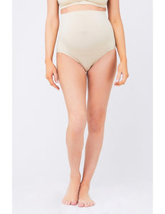 Seamless Brief - Tan