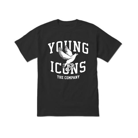 YUMM CLOTHING CAMPUS TEE (YI CAMP) - Fresh N Fitted